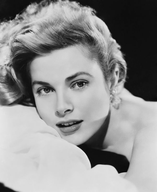 Grace Kelly 18 - c. 1953