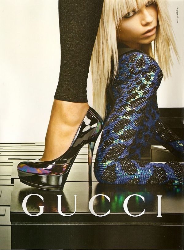 Gucci-Girls-Get-Emmanuelle-Alt-Treatment-Fall-2009-Campaign