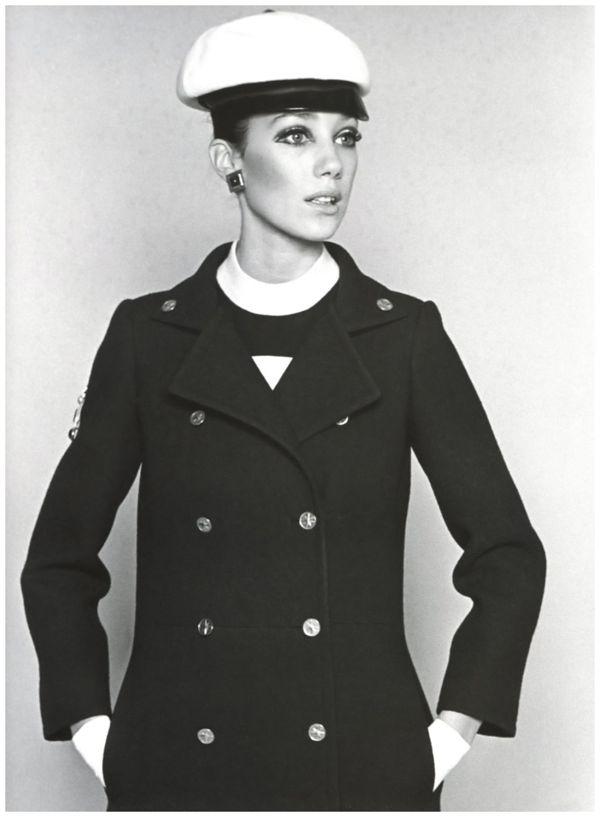 marisa-berenson-photo-brian-duffy-60s