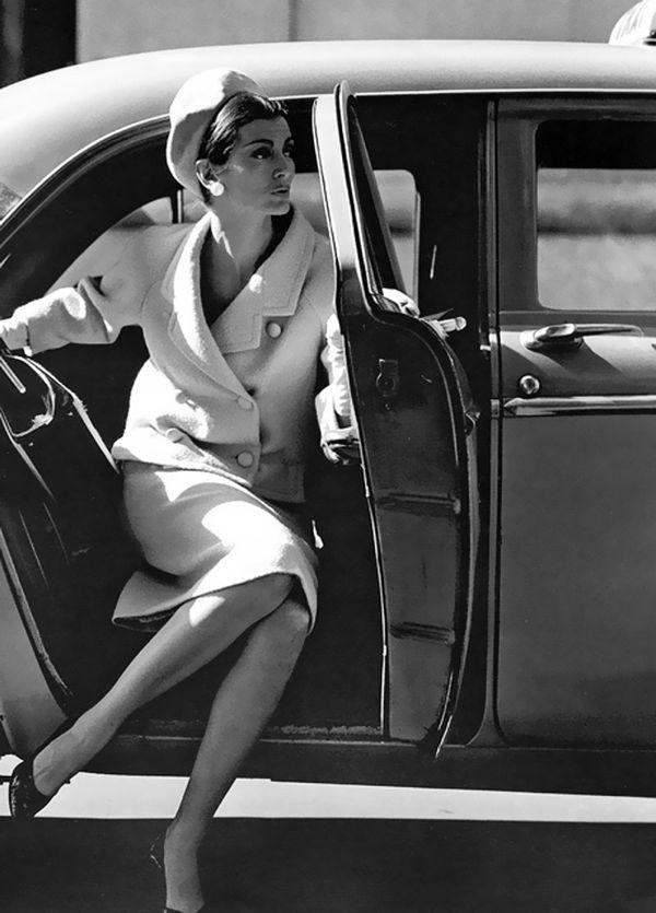 Carmen-Dell'Orefice-New-York-1958
