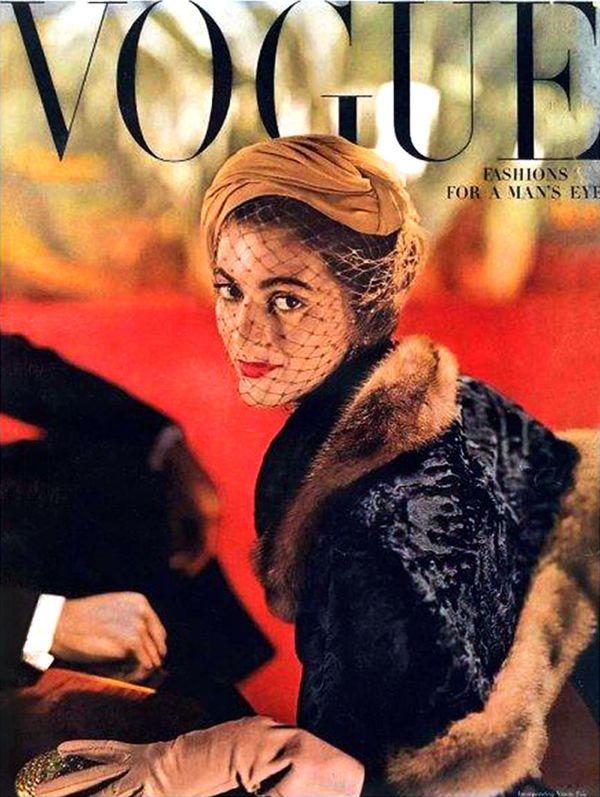 Carmen-Dell'Orefice-Vogue-Cover-1948