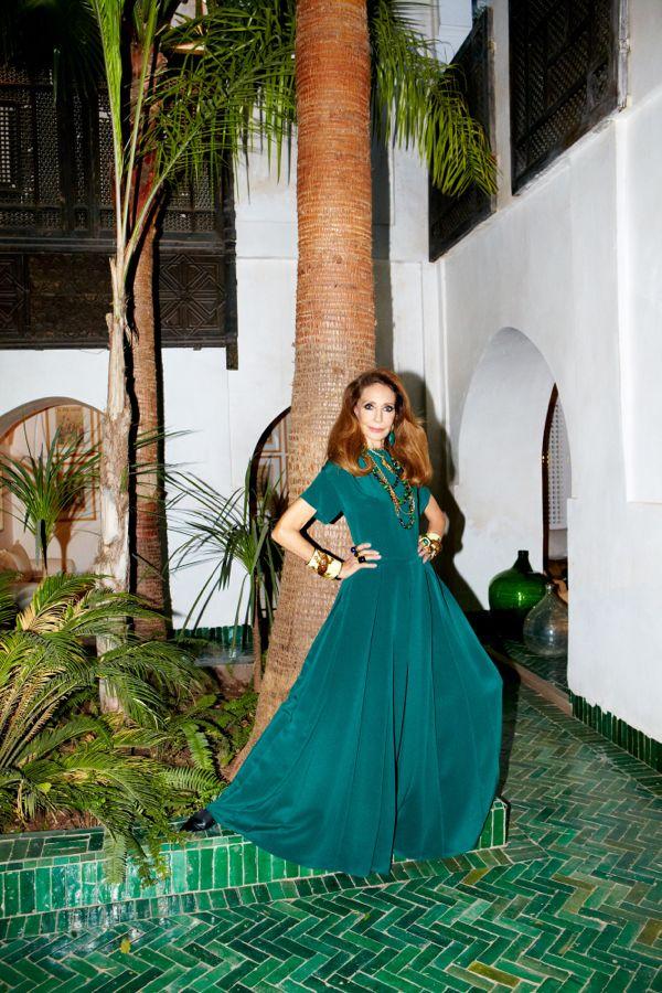 marisa-berenson-marrakech