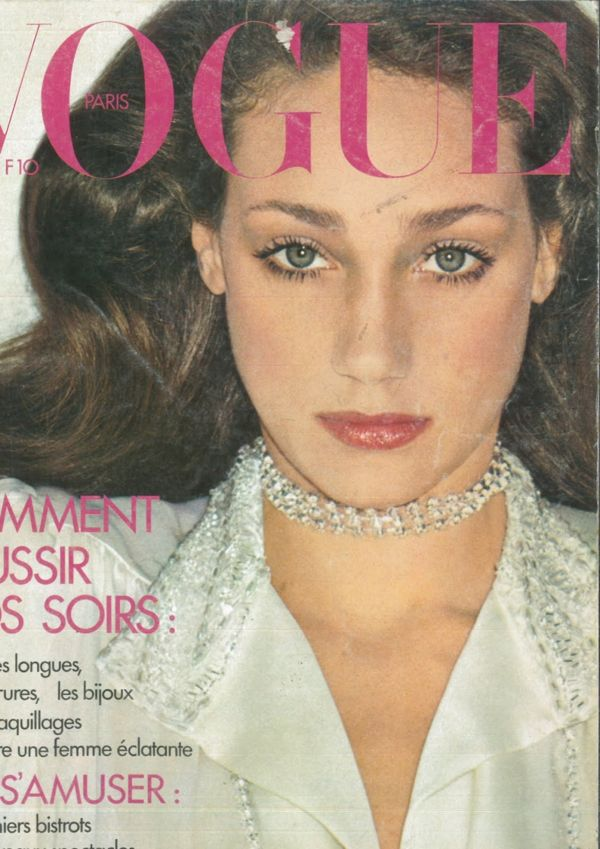 Marisa-berenson-Vogue-cover