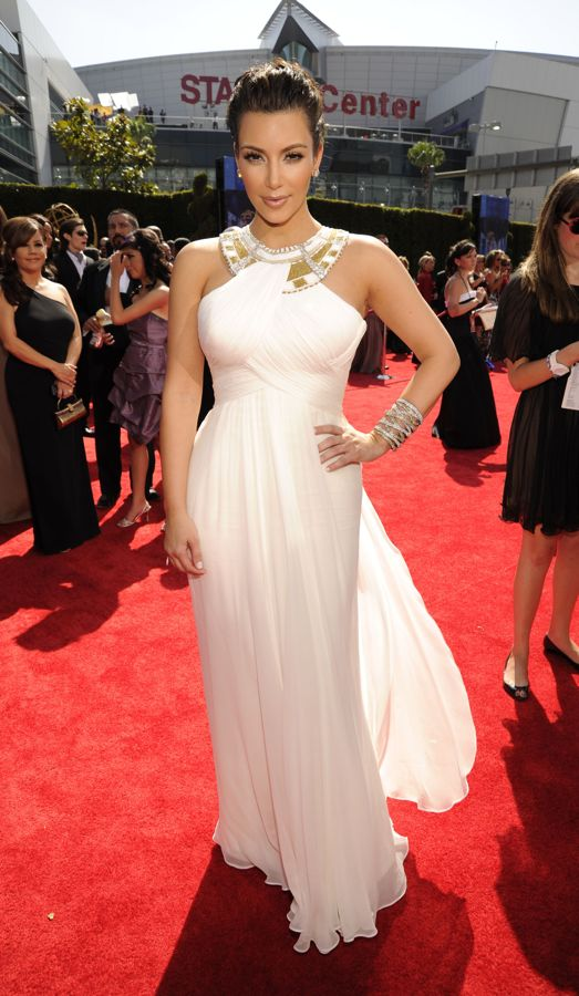 62nd Annual Primetime Emmy Awards - Red Carpet