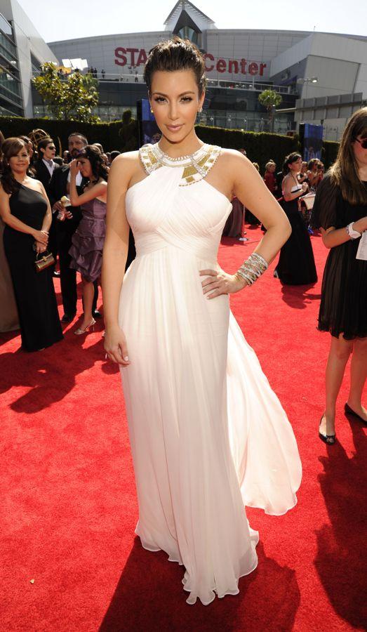 62nd Annual Primetime Emmy Awards - Red Carpet