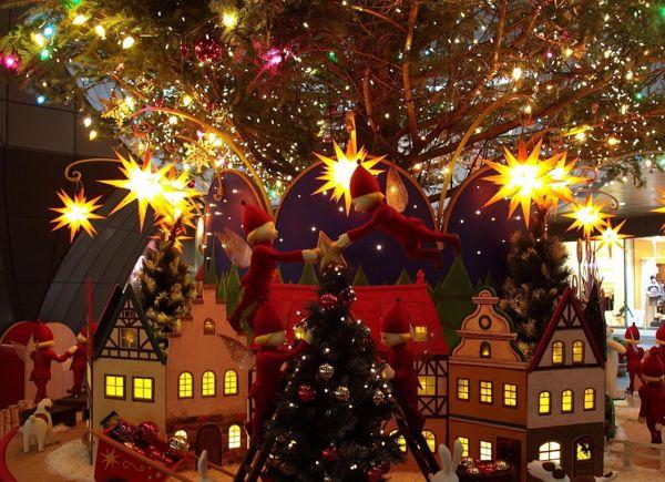 χριστουγεννιάτικός_διάκοσμος