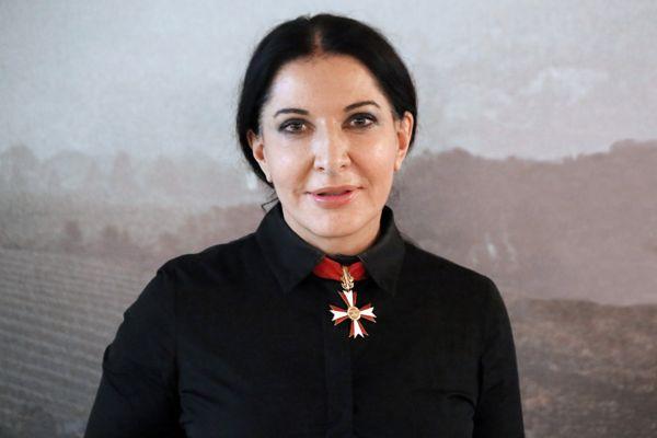Viennale 2012: 'Marina Abramović: The Artist Is Present' at Gartenbaukino