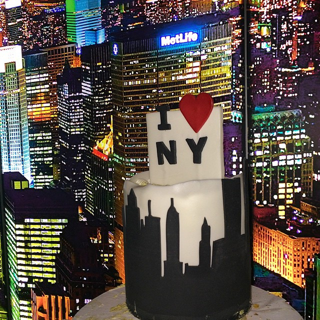 I ❤️ NY. I ❤️ @alessandromartorana . #loveu #newyork #bigcitylife…