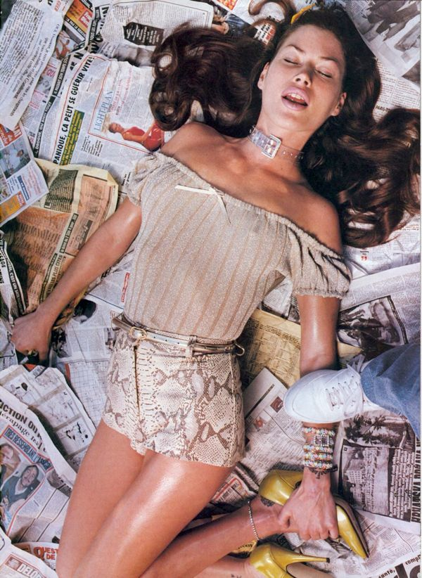 Blumarine-Campaign-SS-1995-Carre-Otis-by-Helm-00