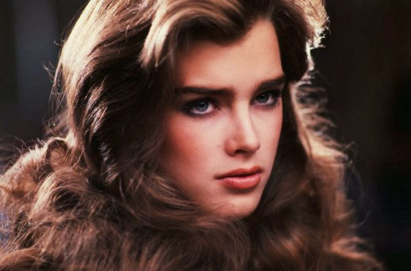 Brooke Shields D (61)