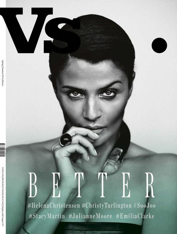 VS-Magazine-SS14_Helena-Christensen