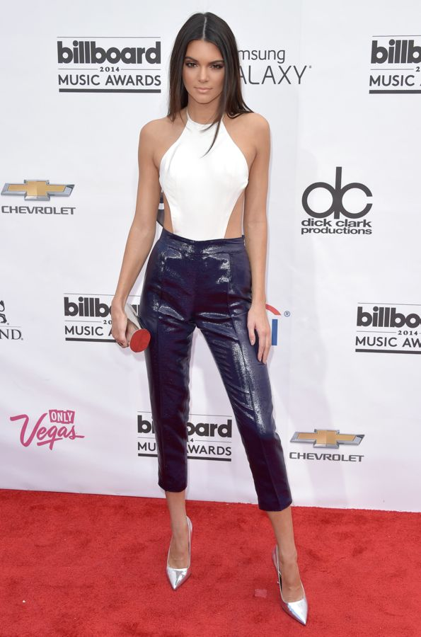 kendall jenner billboard awards ap