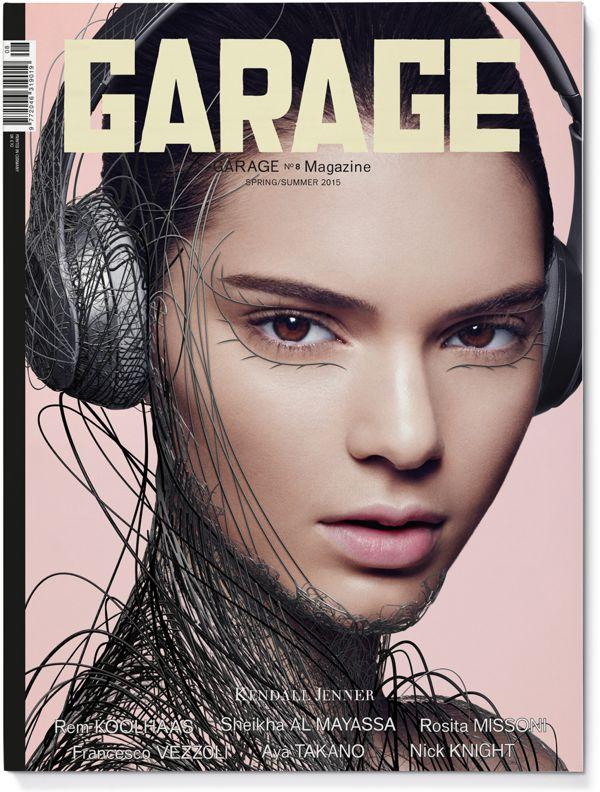 GARAGE+International+Cover+Issue+8+Kendall+Jenner+mock-up
