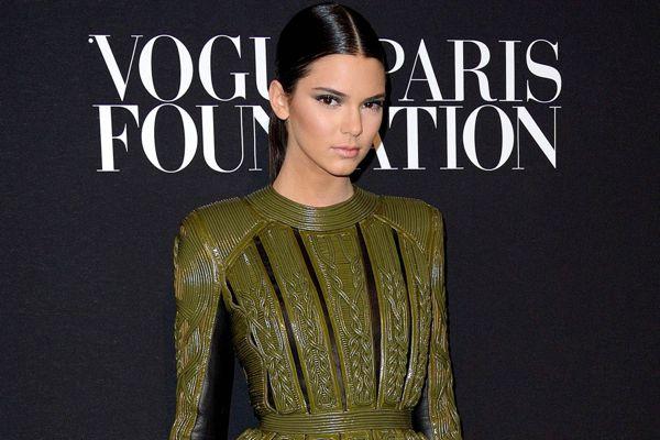 Vogue Foundation Gala During Fall-Winter 2014/2015 Haute-Couture Paris Fashion Week