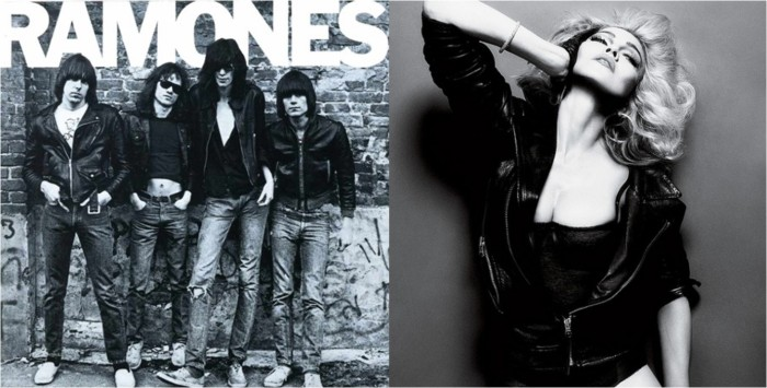 Ramones_Madonna_70s_80s_Fashion_Leather_Biker_Of_The_Realm