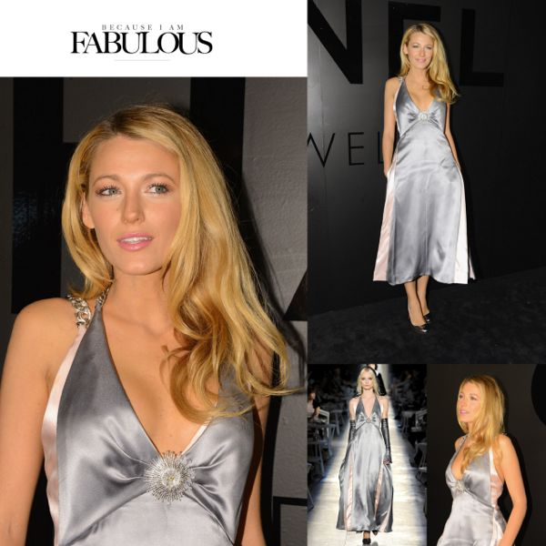 Blake-Lively-Wearing-Gray-Chanel-Couture-At-The-Chanel-Bijoux-de-Diamant-80th-Anniversary