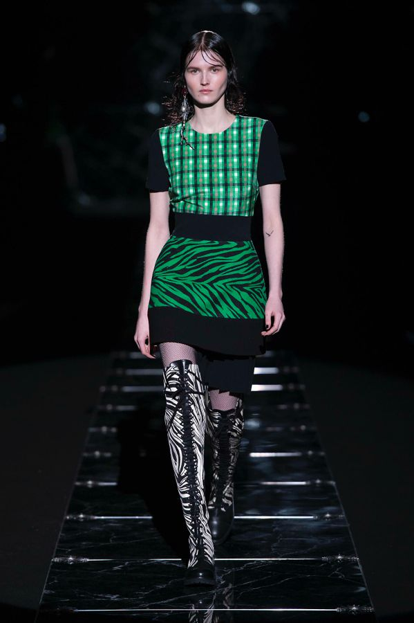 Fall-2015-Women-Fashion-Show-Fausto-Puglisi-Collection