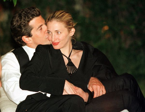 Carolyn-Bessette-John-F-Kennedy-Jr