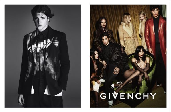Givenchy-Fall-Winter-2014-Campaign-menswear