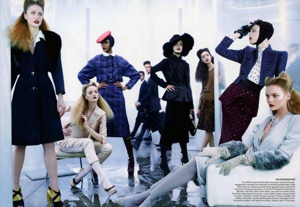 September+2011+US+Vogue+photo+Steven+Meisel+stylist+Grace+Coddington+models+Fei+Fei+Sun+Jourdan+Dunn+Caroline+Trentini+Mirte+Maas+Daria+Strokous+Women+Management+NYC+Blog+3