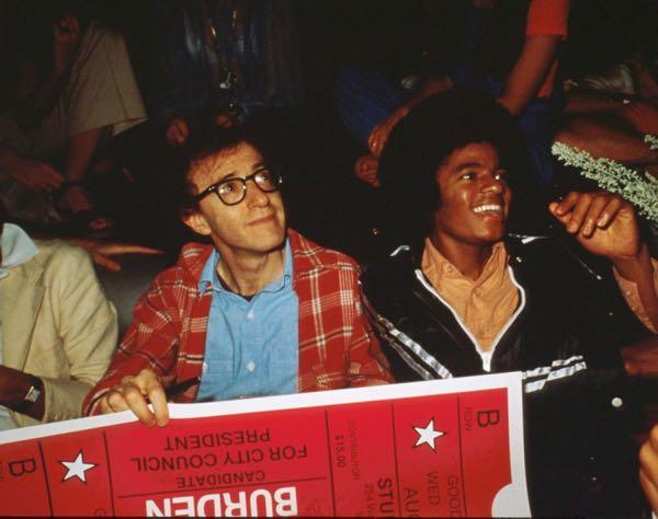 woody-allen-michael-jackson-1977
