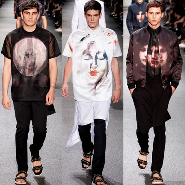 Shop-Givenchy-Spring-Summer-2013-collection-LuisaViaRoma