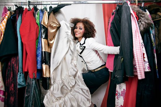 fashion-stylist