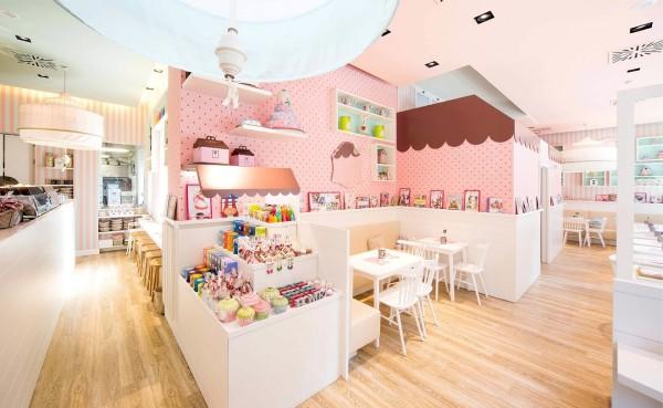 Vanilla Bakery