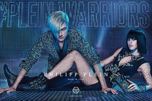 Philipp-Plein-Fall-Winter-2015-Campaign-Lucky-Blue-Smith-002