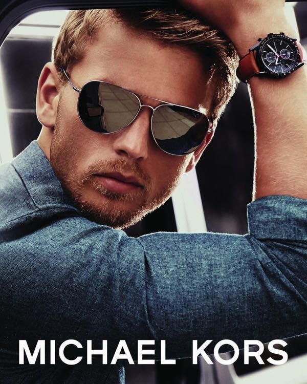 benjamin-eidem-michael-kors-watches-adv-ss15