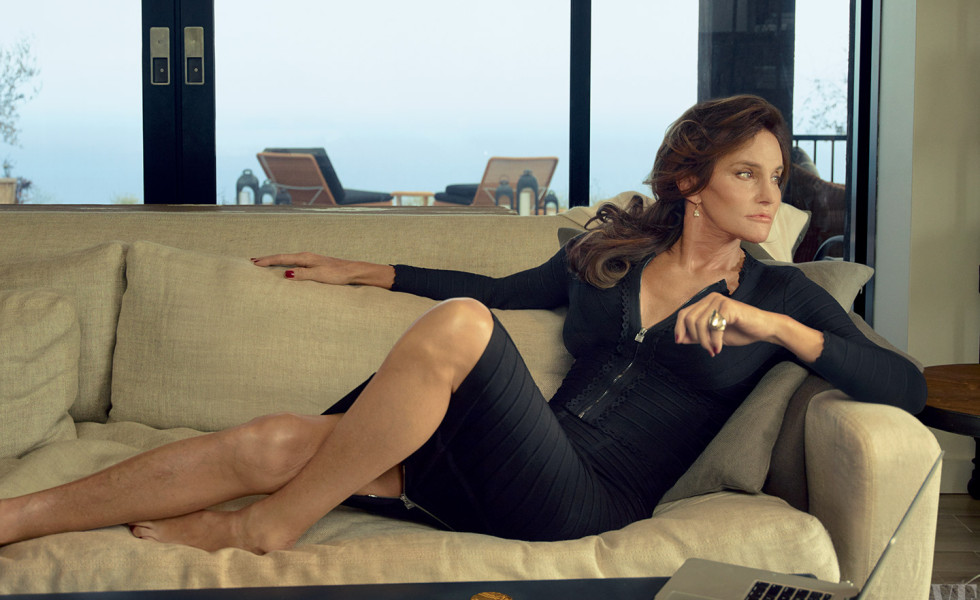 Caitlyn Jenner: Don't call her Bruce