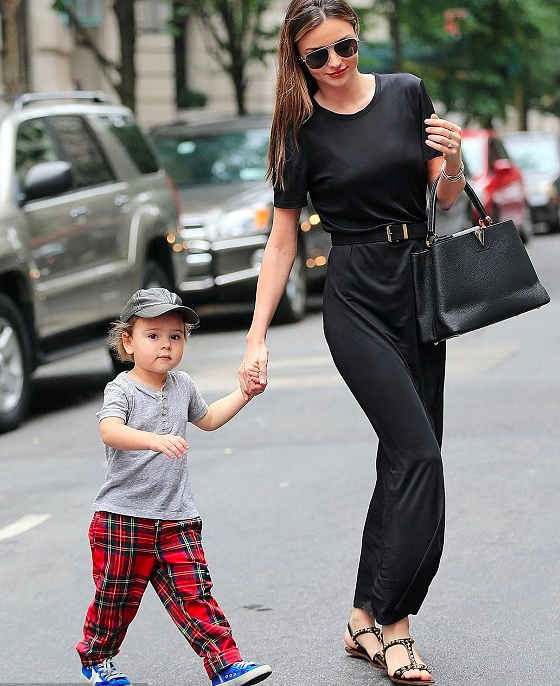 flynn bloom and miranda kerr
