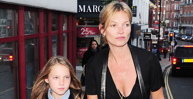 lila grace and kate moss