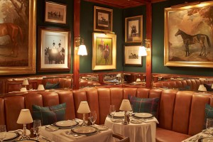 Polo bar- Ralph Lauren