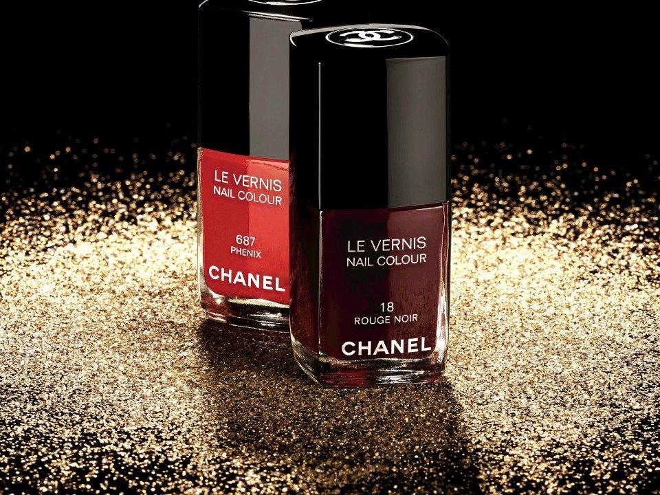 Smalti-Chanel-delle-feste