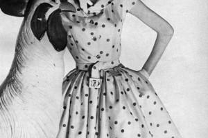 moda-anni-50-il-classico-abito-a-pois