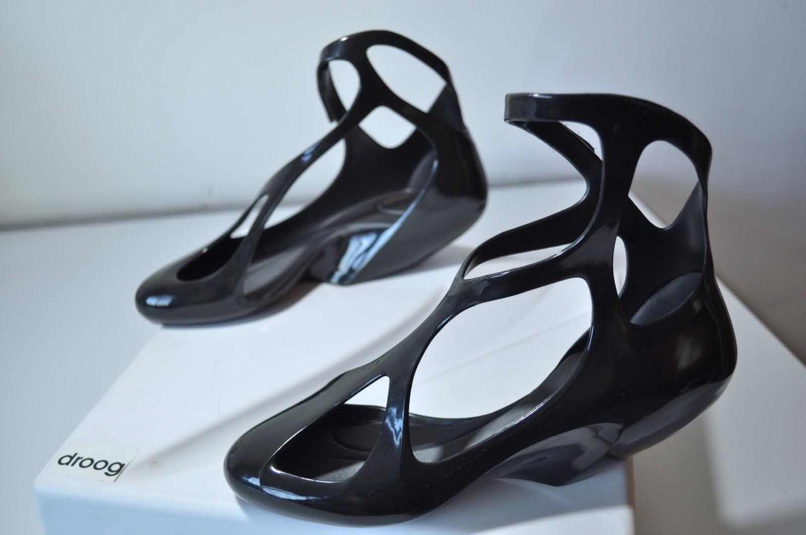 Туфли будущего картинки