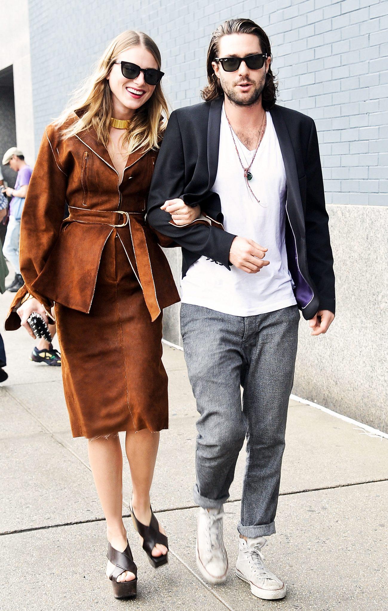 Style Icon Yasmin Sewell: Fashion Icon: Dree Hemingay