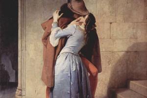 hayez-il-bacio