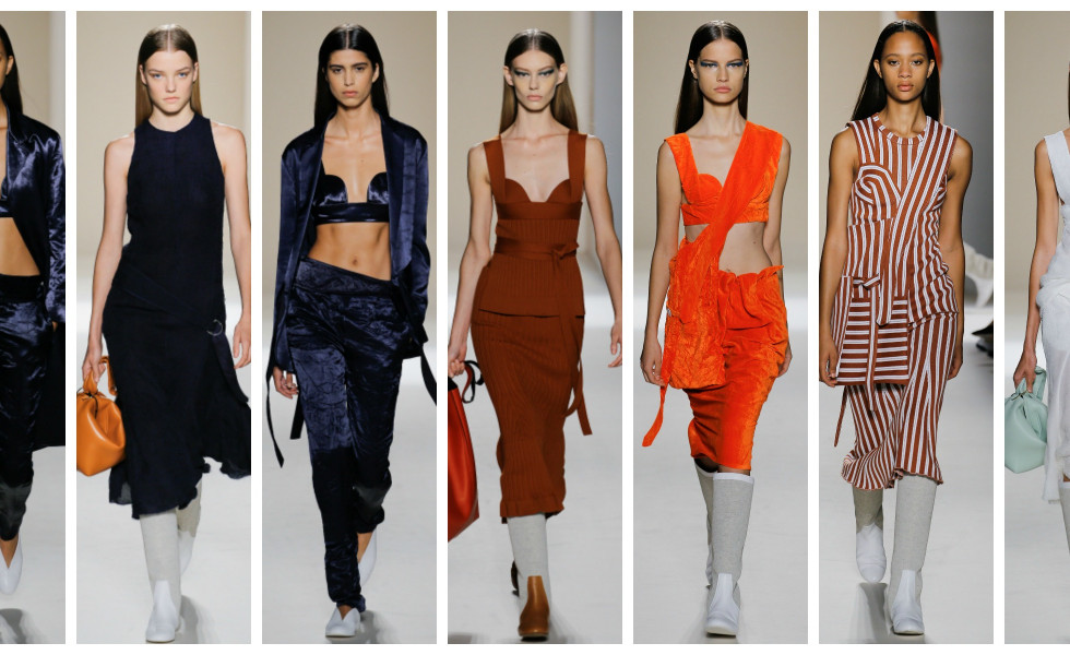 The Best From New York Fashion Week