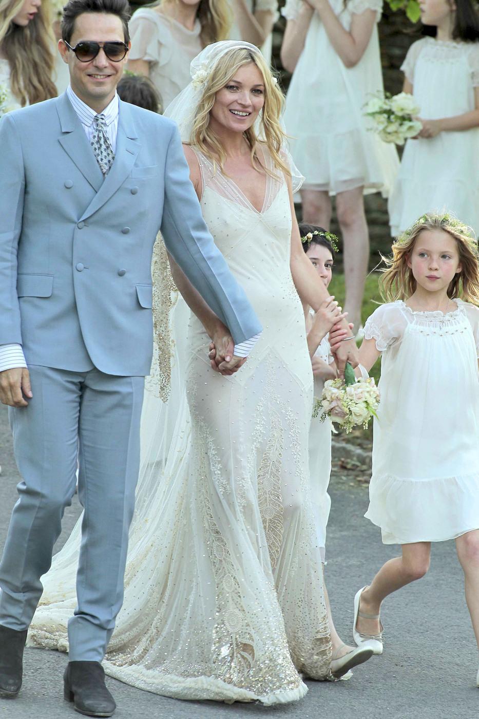 Kate Moss Wedding Ecosia