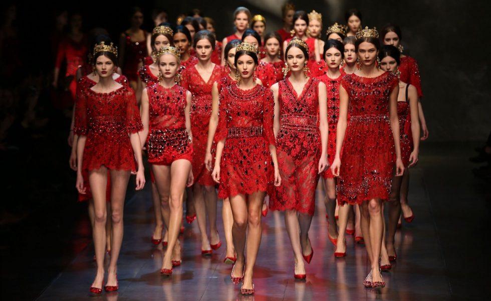 #7 regole per sopravvivere alla fashion week