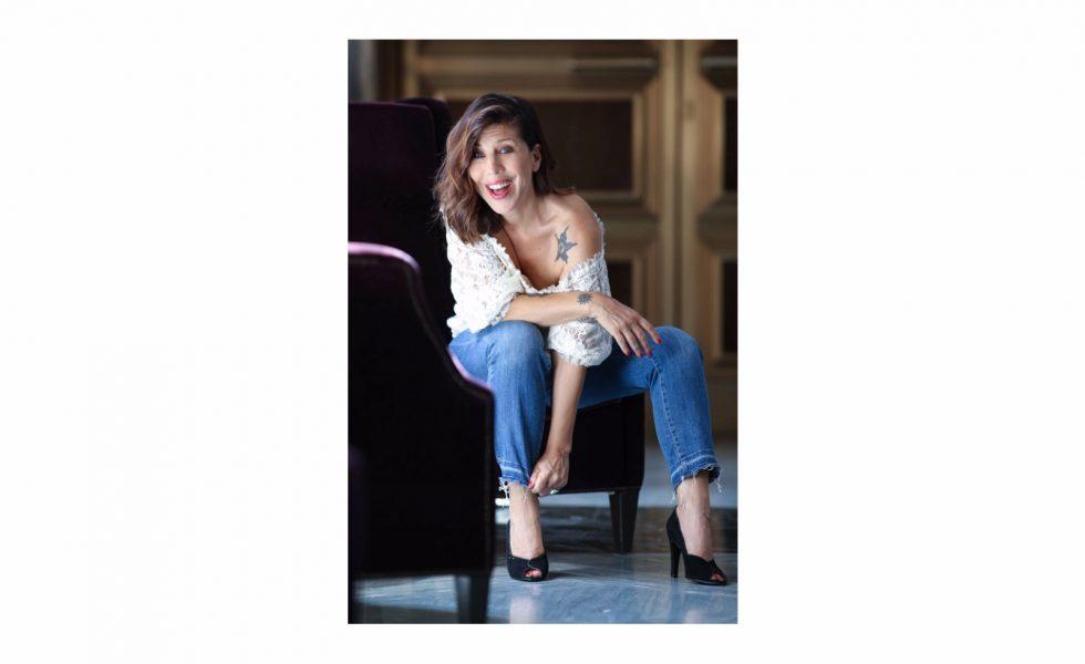 l'intervista… MICHELA ANDREOZZI
