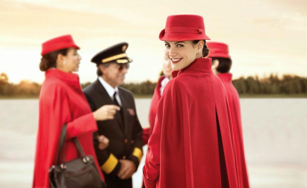 Hostess: lo stile in volo