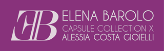 Scopri la capsule collection by Alessia Costa Gioielli per Elena Barolo